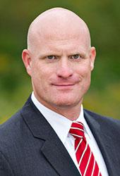 Steve Massey, Western Wisconsin Rural Family Medicine Residency Program administrator