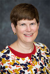 Mary Wagner, MD, Western Wisconsin Rural Family Medicine Residency Program staff