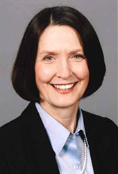 Teresa Quinn, MD, Western Wisconsin Rural Family Medicine Residency Program staff