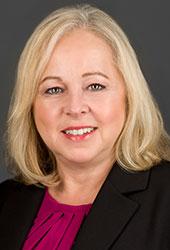 Debra Rudquist, FACHE Western Wisconsin Rural Family Medicine Residency Program administrator